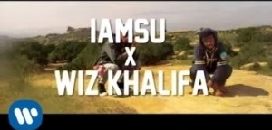 Video: Iamsu - Goin Up (feat. Wiz Khalifa)